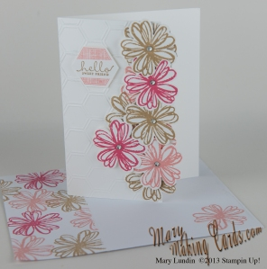 Cased from Brandy Cards
