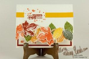 Cascading Leaves-5