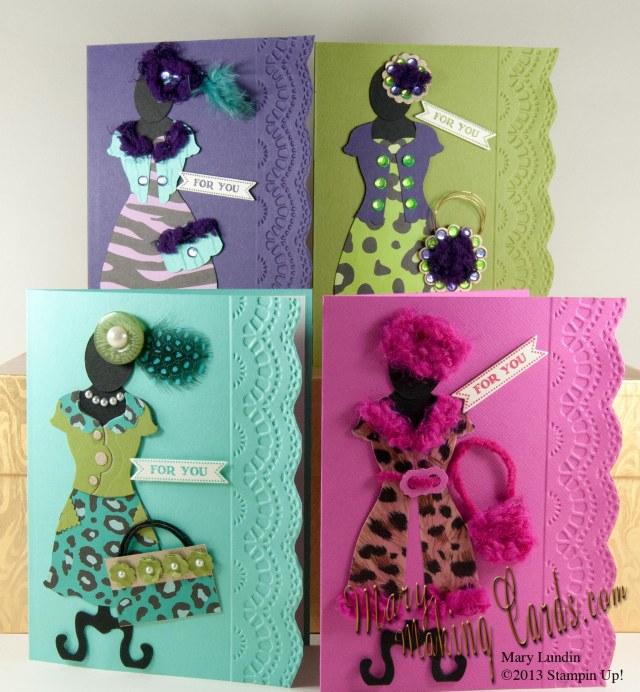 Animal Dress Bright-1