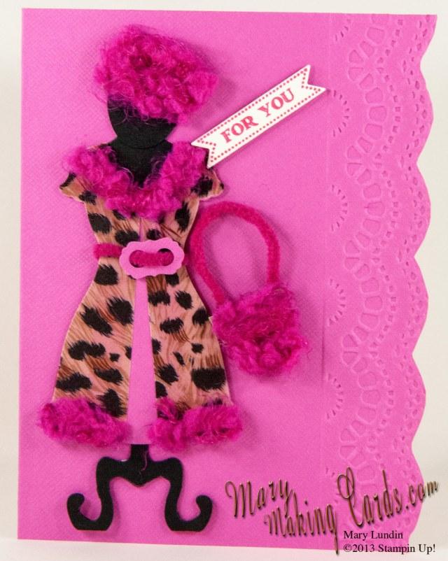 Animal Dress Bright-3