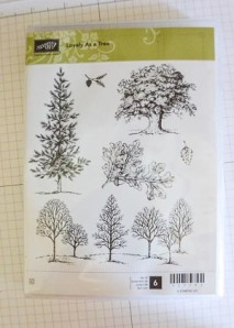 Lovely as a Tree